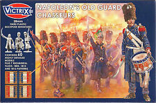 Victrix - Napoleon's old guard chasseurs 1805-1815 - 28mm