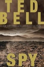 Spy (Alexander Hawke, Book 4) by Bell, Ted, Good Book