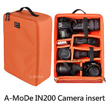 large Camera DSLR Light Insert Case Weight For Luggage canon 1Dx for Nikon D4 DJ