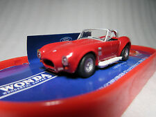 FORD SHELBY COBRA 427 1966 1:72 Diecast Model Ford 100 Anniv Collection