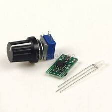 DC12-24V T12 Mini Temperature Control Board LED DIY for Soldering Iron Station