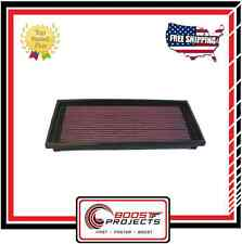 K&N Replacement Air Filter 1985-1989 CHEVROLET CORVETTE * 33-2014 *