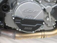 GSG Moto Sturzpads Motordeckelschutz rechts KTM  Super Duke 990 / R 05- NEU