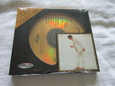 "AUDIO FIDELITY 24K GOLD CD! JAMES TAYLOR'S ""GORILLA"" LIMITED EDITION CD #2345"