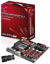 NEW INTEL I7 3820 QUAD CORE CPU ASUS RAMPAGE EXTREME X79 MOTHERBOARD COMBO KIT