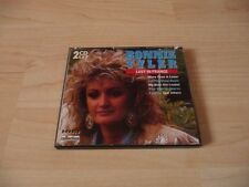 Doppel CD Bonnie Tyler - Lost in France - 20 Songs - 1991