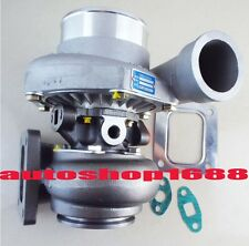 T66 TO4S GT35 water&oil T4 turbocharger .70 A/R anti-surge .81 A/R TO4Z T04R