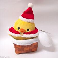 Store Pick-up OK San-X Rilakkuma Christmas Plush 2013 Kiiroitori