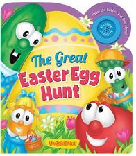 The Great Easter Egg Hunt by Melinda Rumbaugh (2014, Board Book)