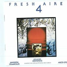 "LIKE NEW CD - ""FRESH AIRE 4"" - MANNHEIM STEAMROLLER - JAZZ BLUES EASY LISTENING"