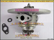 Turbo CHRA Cartridge RHF5 VIDA 8972402101 For ISUZU D-MAX Rodeo Pickup 4JA1L 2.5