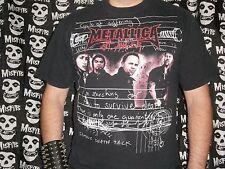 Maglietta dei METALLICA ST ANGER