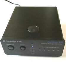Cambridge Audio DacMagic 100 - Digital to Analogue Converter Wolfson DAC
