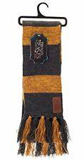 FANTASTIC BEASTS NEWT SCAMANDER Scarf  Hufflepuff HARRY POTTER Cosplay