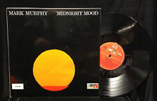 Mark Murphy-Midnight Mood-MPS 654-GERMANY