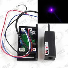 Blue/Violet Blu-Ray 405nm 10mW Laser/Lazer Diode Module
