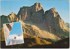 DOLOMITI - MONTE ANTELAO VERSANTE NORD - BORCA DI CADORE (BELLUNO) 1970