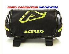 ACERBIS REAR FENDER TOOL BAG ENDURO TRAIL GREEN LANING    Pt:0012972.318