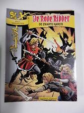 De rode ridder nr 236  EERSTE Druk  2012