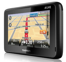 Genuine Fiat 500 Punto Evo Ducato Blue&Me TomTom2 Live 68R GPS Sat Navigation