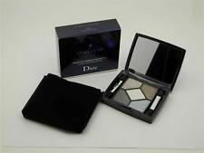 Dior 5 Couleurs Eyeshadow Palette 060 Silver Goddess New In Box