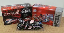 RUSTY WALLACE #2 & GOO GOO DOLLS 1:24 SCALE DIE CAST CAR