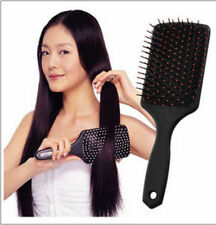 Professional Brush Paddle Cushion Hair Loss Massage Hairbrush Comb Scalp Random