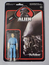 FUNKO SUPER-7 RE-ACTION ALIEN SERIES 1 ASH SCIENCE OFFICER ANDROID SEALED MOC!