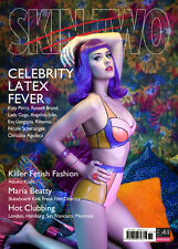 Skin Two Magazine - issue 61
