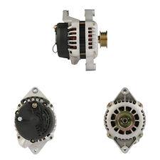 OPEL Astra G 2.0i 16V Alternator 1999-2002 - 4876UK