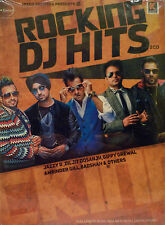 ROCKING DJ HITS - PUNJABI / BHANGRA CD - (2-CD - SET).
