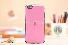 Fashion Curve Shock-Absorbing Proof TPU iFace Mall Hard Case Cover For iPhone