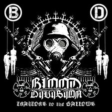 Blood Division - Traitors to the Gallows (Sgp), CD