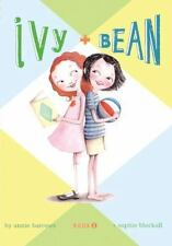 Ivy And Bean (Turtleback School & Library Binding Edition) (Ivy & Bean-ExLibrary