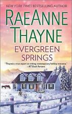Haven Point: Evergreen Springs 3 by RaeAnne Thayne (2015, Paperback)