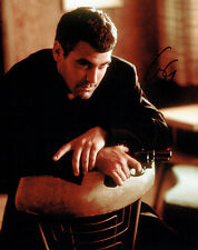 George CLOONEY SIGNED Autograph Photo AFTAL COA From Dusk Till Dawn Seth GECKO