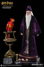 HARRY POTTER Albus Dumbledore Silente Deluxe Version Sixth Scale Figure Star Ace