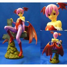 Capcom Darkstalkers Vampire Savior Lilith 1/8 PVC Figure Normal Color Ver. SMC