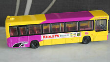 Dennis Dart Plaxton Pointer Single Deck Bus 20603DL First Thamesway Ltd