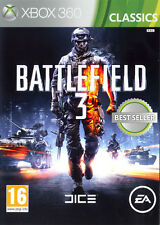 Battlefield 3 Classic Hits 2 XBOX 360 IT IMPORT ELECTRONIC ARTS