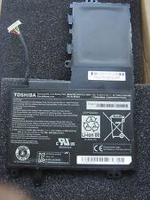 Batterie D'ORIGINE TOSHIBA PA5157-1BRS Satellite L50-A-1EH S55t P55 L55t