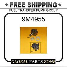 9M4955 - FUEL TRANSFER PUMP GROUP 5M5945 for Caterpillar (CAT)
