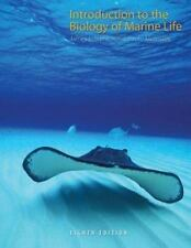 Introduction to the Biology of Marine Life by James L. Sumich (2004,...
