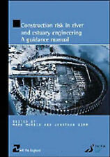 Construction Risk in Coastal Engineering (HR Wallingford Titles) by Ian...