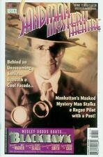 Sandman Mystery Theatre # 48 (Matt Wagner & Matthew Smith) (USA, 1997)