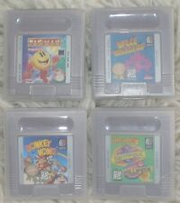 Nintendo Game Boy Pocket and 4 Games!