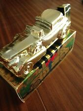 """Vintage Avon """"Gold Cadillac"""" After Shave Lotion - Unopened in Original Packaging"""