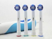 Hot 4 Pcs For Oral-B Vitality Precision Clean Electric Teeth Toothbrush Heads
