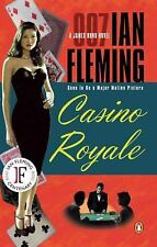 Casino Royale (James Bond Novels) by Fleming, Ian