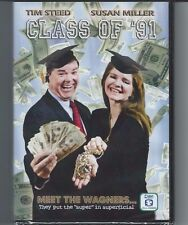 Brand NEW Sealed Christian Family DVD! Class of '91 w/Free Shipping!!